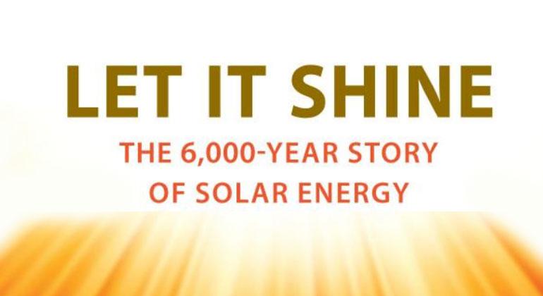 Socrates didn't invent solar architecture