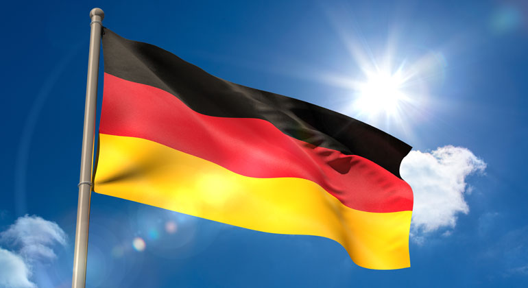 Germany is able to become a (nearly) greenhouse gas-neutral country