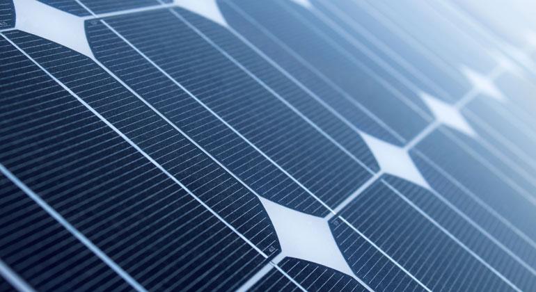 Alte Solarmodule für Klima- und Ressourcenschutz nutzen