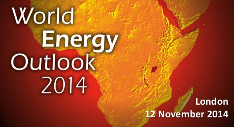 Signs of stress must not be ignored, IEA warns in its new World Energy Outlook