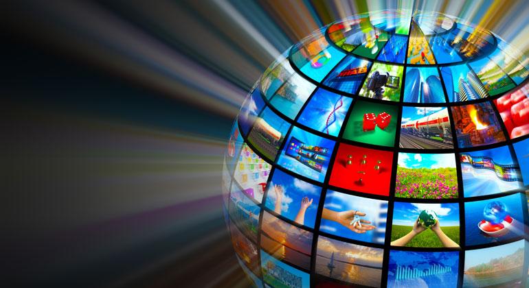 Wachsender Strombedarf für Rechenzentren und Telekommunikationsnetze