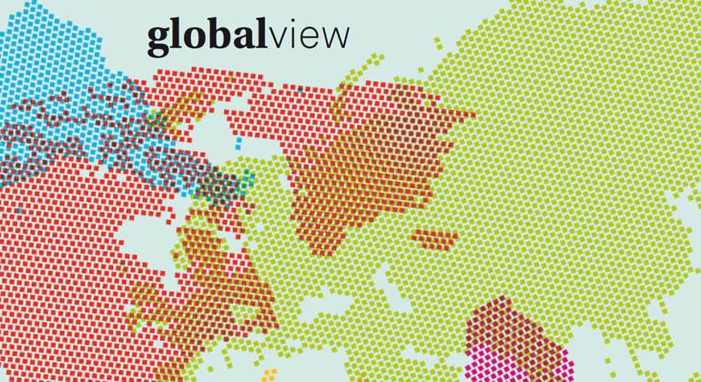 Global View – Unsere neue Weltordnung in Zahlen