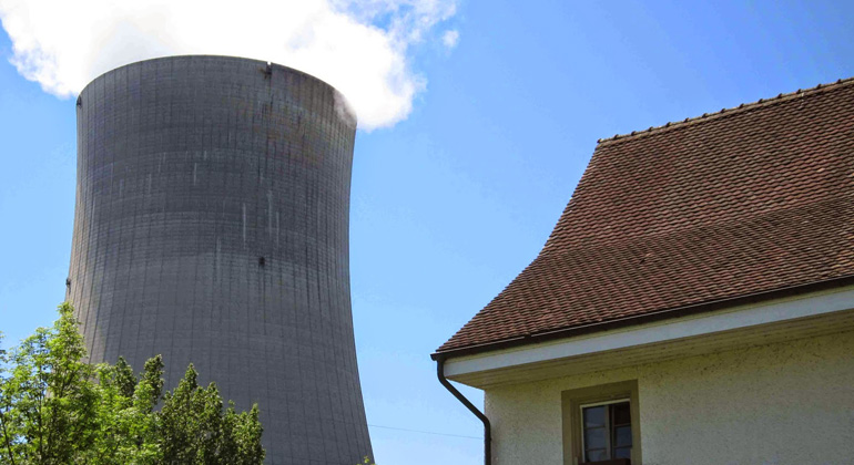 Schweiz: Atomstrom doppelt so teuer