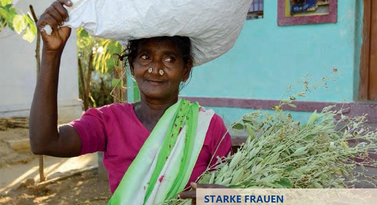 Starke Frauen: Geschichten, die Hoffnung machen
