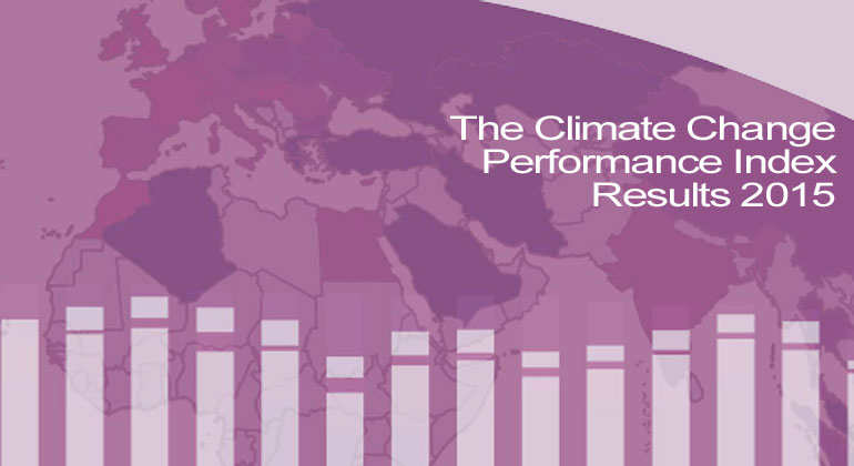 Climate Change Performance Index: Global Shift Needs Further Action