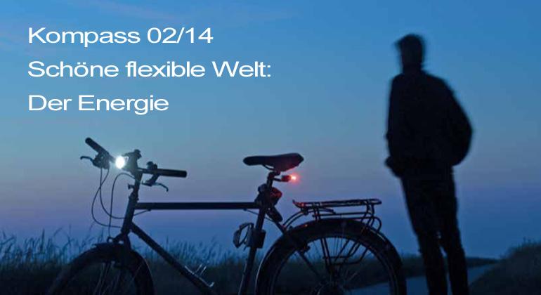 Schöne flexible Welt: Der Energiemarkt von Morgen