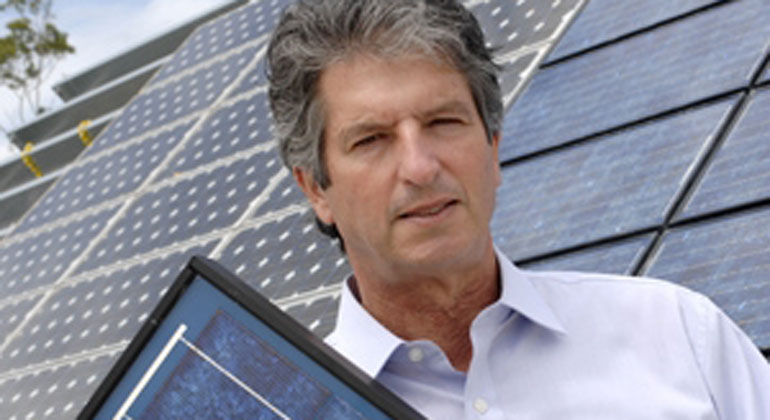 University of New South Wales (UNSW) | Martin Green | The 40% efficiency milestone is the latest in a long line of achievements by UNSW solar researchers spanning four decades.