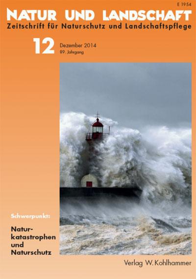 kohlhammer.de | Vorbeugende Naturschutzmaßnahmen können Katastrophenausmaß mildern.