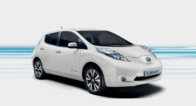 Plädoyer für die Elektromobilität