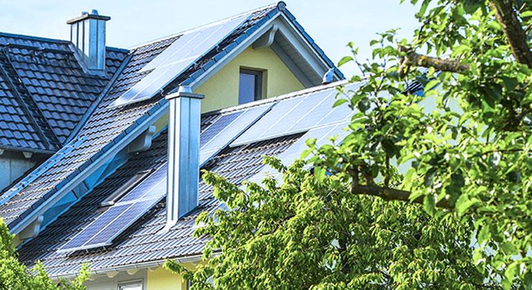 MEP Werke erweitert Mietmodell für Photovoltaik-Anlagen