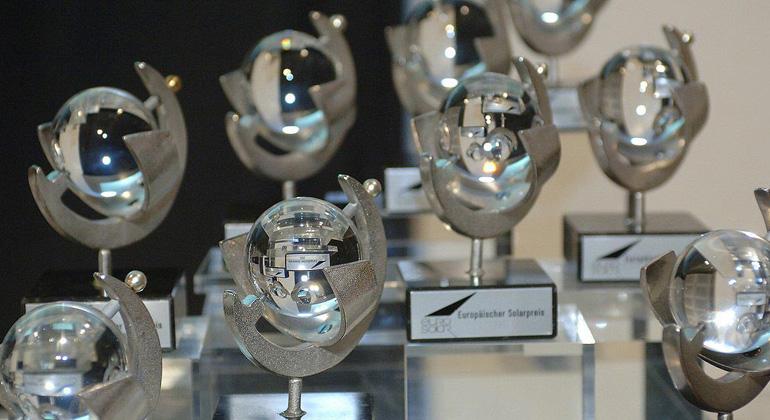 eurosolar.de | Winners of European Solar Prize 2014 honored in Rome