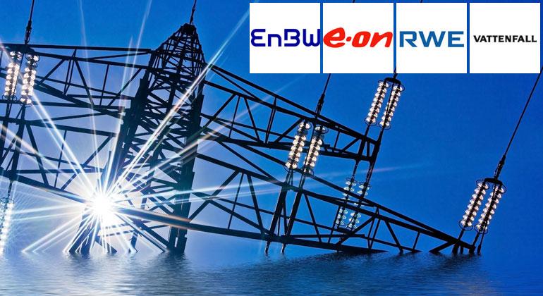 Die neue Energiewelt entsteht