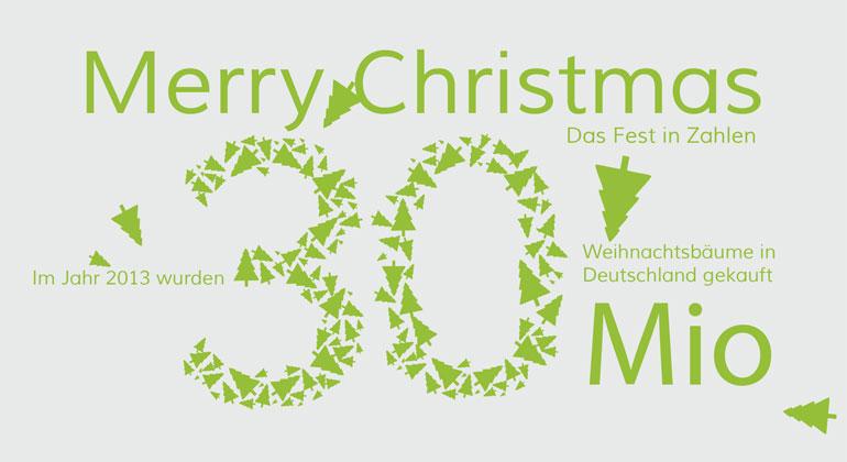 Klimaschutz unterm Weihnachtsbaum