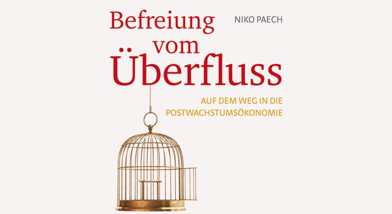 oekom.de | Auf dem Weg in die Postwachstumsökonomie