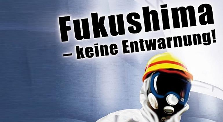 endlich-abschalten.de   Demonstration in Neckarwestheim am 08.03.15 anlässlich des 4. Fukushima-Jahrestages
