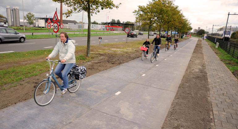 solarroad.nl
