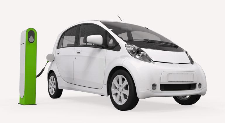Nationale Plattform Elektromobilität übergibt der Bundesregierung Fortschrittsbericht 2014
