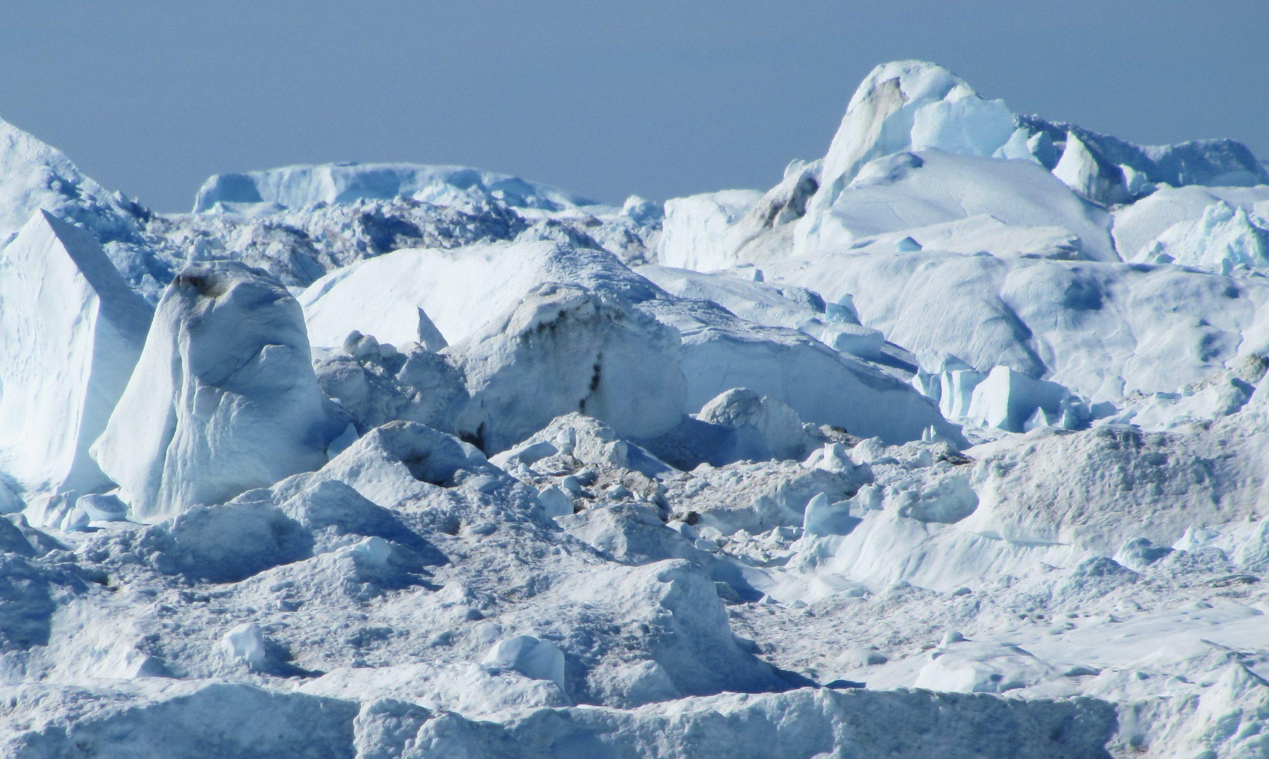 Grönland: Eis nicht mehr zu retten?