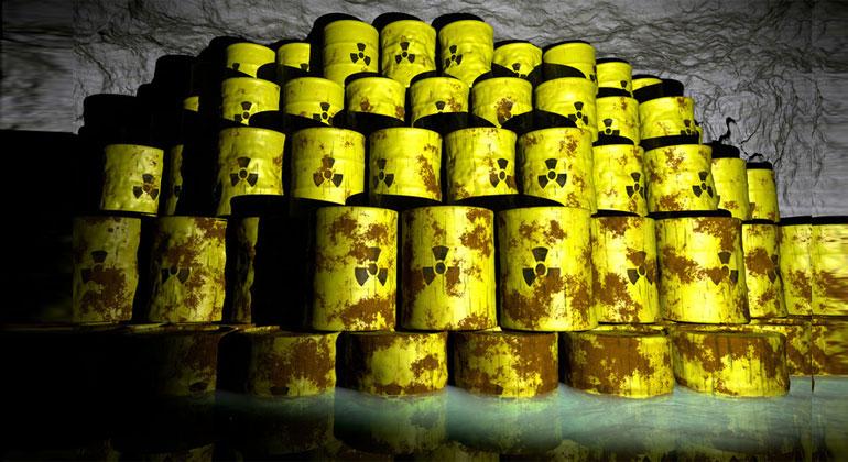 """""""Die Endlagersuche für Atommüll kommt 60 Jahre zu spät"""""""