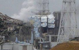 TEPCO | Atomkatastrophe in Fukushima