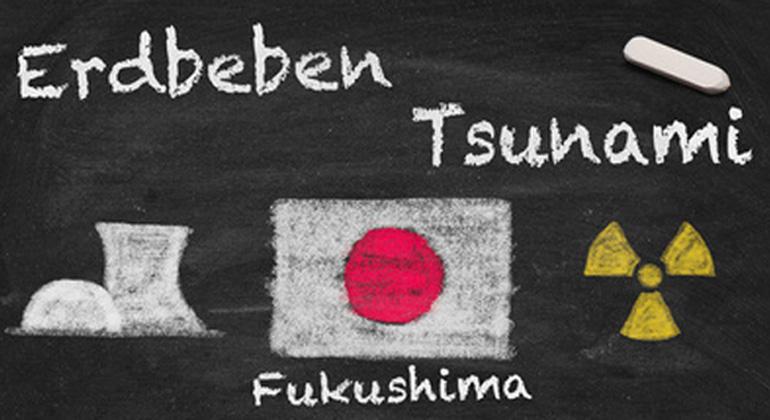 Schilddrüsenkrebs bei Fukushima-Kindern 20-fach erhöht