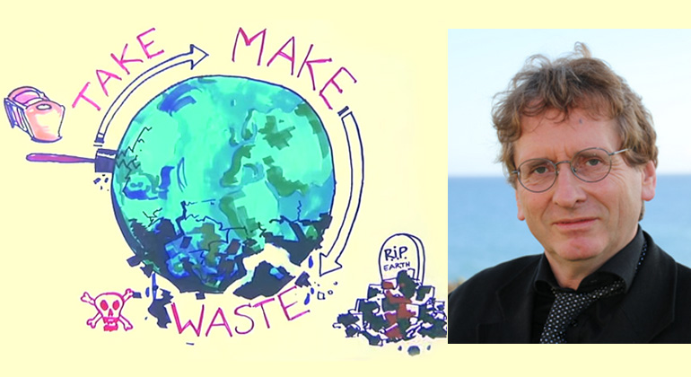 braungart.com   Prof. Michael Braungart