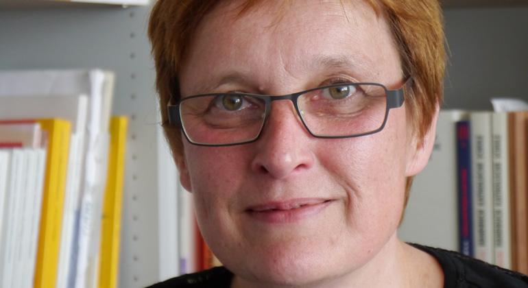 uni-paderborn.de | Prof. Dr. Christine Freitag ist Erzeihungswissenschaftlerin an der Universität Paderborn.