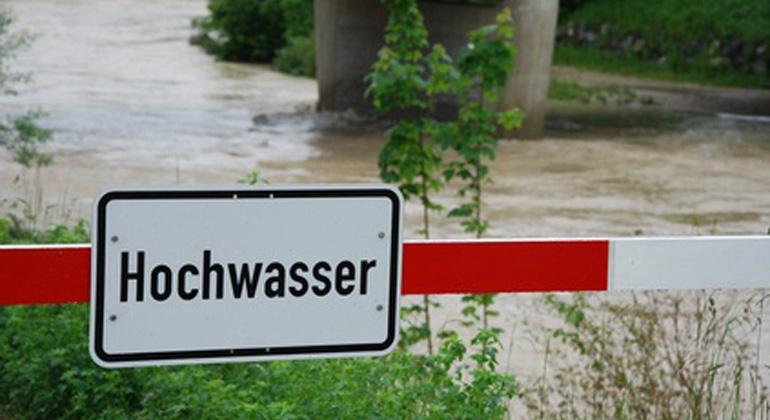 Fotolia.com | MKlawitter | Land unter: Die zerstörerische Wirkung von Hochwasserereignissen nimmt gravierendere Ausmaße an.