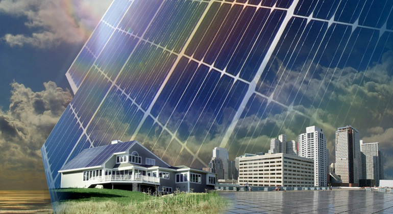 New Studies Find Significant Declines in Price of Rooftop and Utility-Scale Solar