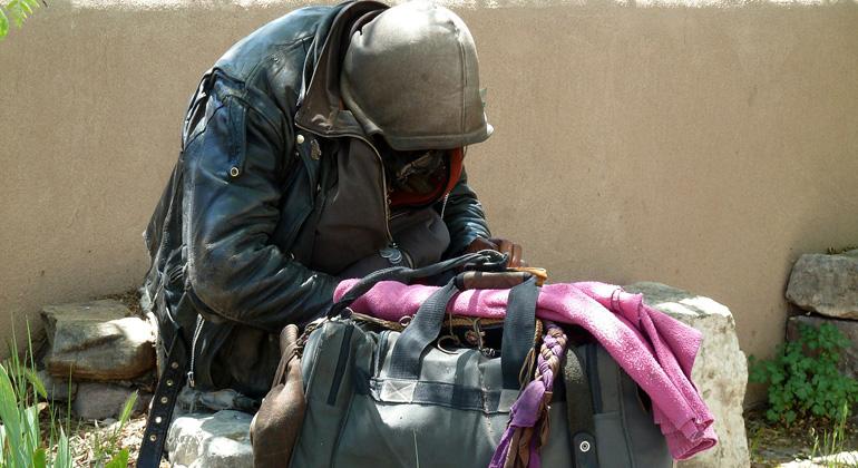 Covid-19-Pandemie: 2,7 Milliarden Menschen ohne soziale Sicherung
