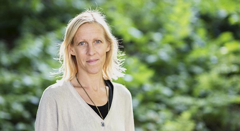 """Greenpeace   """"Wir sind gar nicht gegen den Verkauf"""", sagt Schwedens Greenpeace-Chefin Annika Jacobson, """"wir sind gegen neue Braunkohletagebaue."""""""
