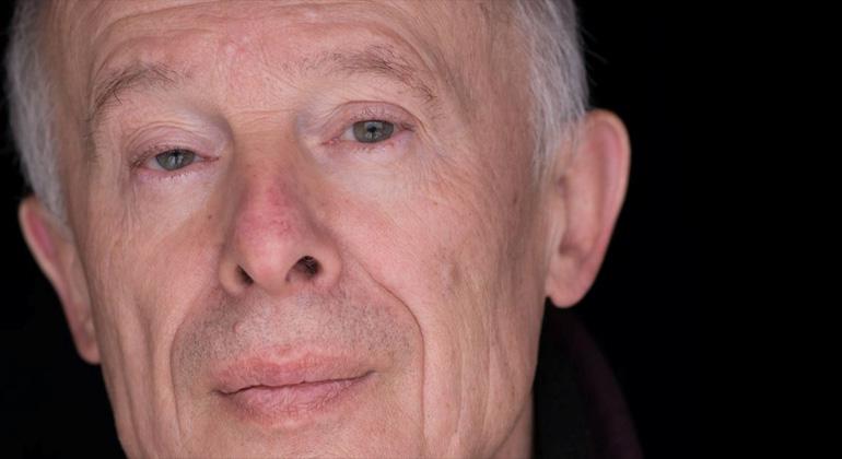 klimaherbst.de | Auftaktredner Prof. Hans Joachim Schellnhuber