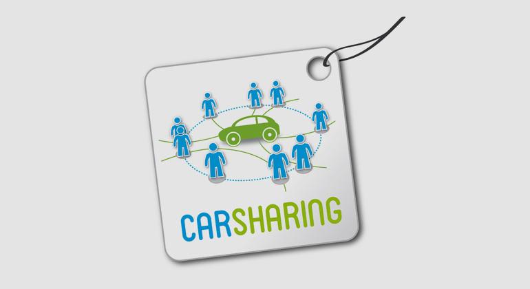 Depositphotos | trueffelpix | Carsharing könnte CO2-Emissionen um sechs Millionen Tonnen senken.