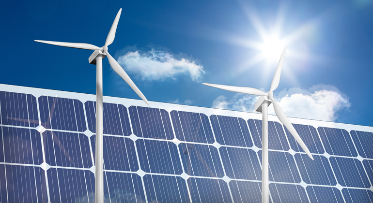 A.T. Kearney Proposes Three Point Plan to Reduce Greenhouse Gas Emissions