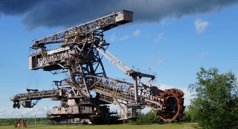 RWE will Umweltverband enteignen