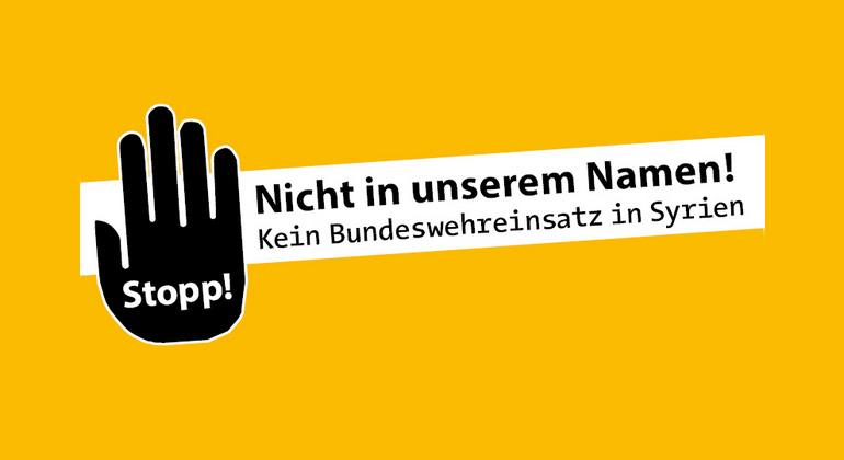 friedensratschlag.de   Für eine neue Entspannungspolitik, nein zur Vorbereitung auf den Krieg!