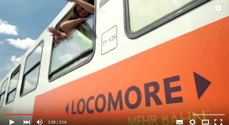 locomore.com | Locomore - Wir bringen neue Züge auf die Gleise!