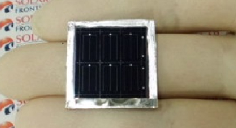Solar Frontier Achieves World Record Thin-Film Solar Cell Efficiency: 22.3%