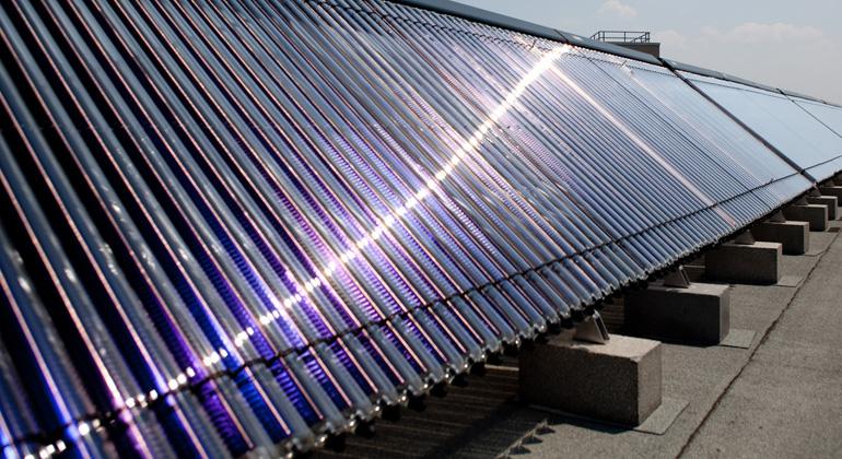 Bundesregierung erhöht Zuschüsse für Solarheizungen um 20 Prozent