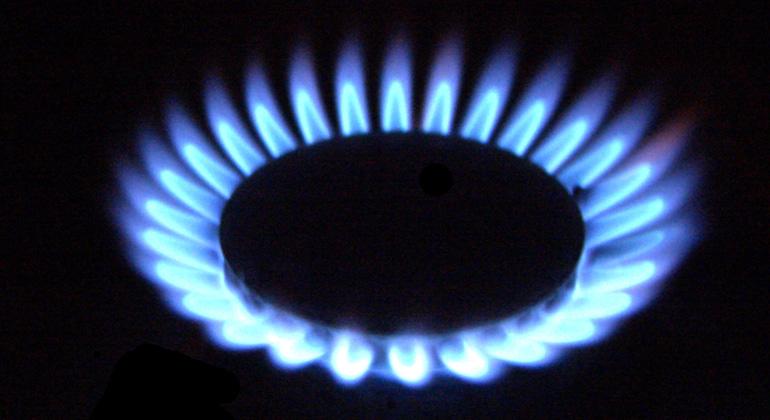 Studie: Haushalte zahlten zu viel für Gas
