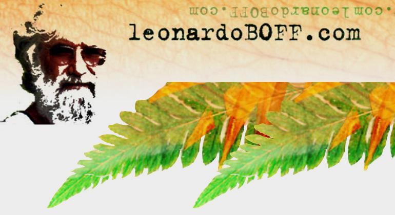 Leonardo Boff: Gastfreundschaft: unser aller Recht und Pflicht