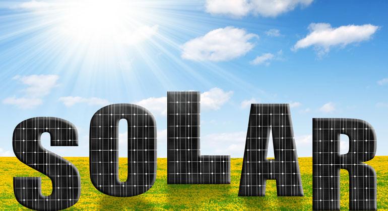 Energiebranche erwartet weltweiten Solarboom