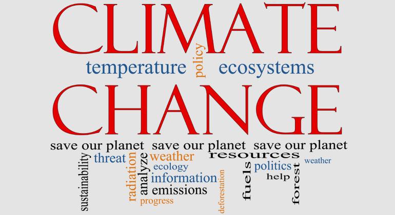 COVID19 hat Klimawandel nicht gebremst