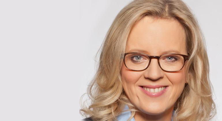 Susie Knoll   Natascha Kohnen, SPD