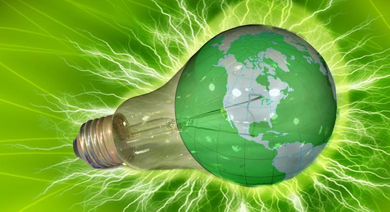 """Das Elektroauto laden, wenn """"grüner"""" Strom fließt"""