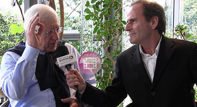 goodnews4.de | Bestsellerautor im goodnews4-Video_Interview mit Christian Frietsch.