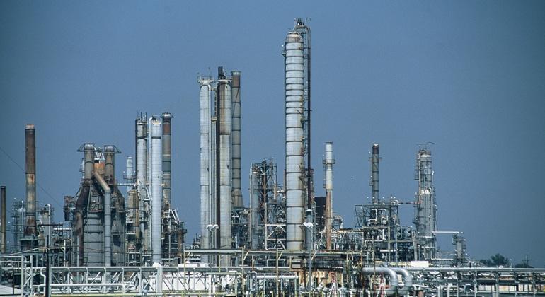 Im Schatten von Wasserstoff entsteht eine gewaltige grüne Ammoniak-Wirtschaft