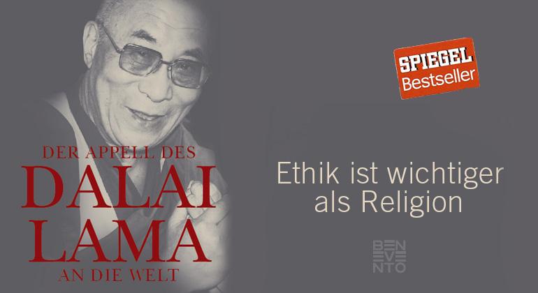 Das Weihnachtsbuch: Der Appell des Dalai Lama an die Welt