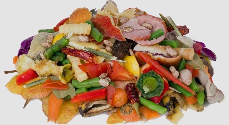 Depositphotos | vilaxlt | Weniger Lebensmittelverschwendung ist ein Beitrag zur Bekämpfung von Hunger, gleichzeitig vermindert dies durch die Verringerung von Treibhausgasen aber auch Klimafolgen.