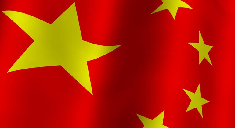 Klimawandel, Ökologische Zivilisation, China und der Bodensee